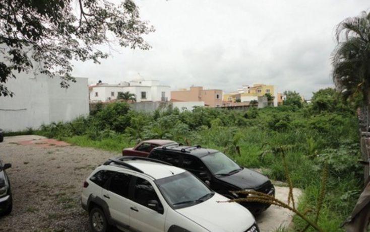 Foto de terreno habitacional en venta en, galaxia, centro, tabasco, 1521336 no 05