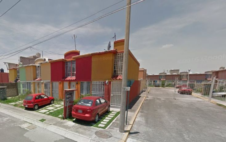 Foto de casa en venta en, galaxia cuautitlán, cuautitlán, estado de méxico, 1618380 no 02