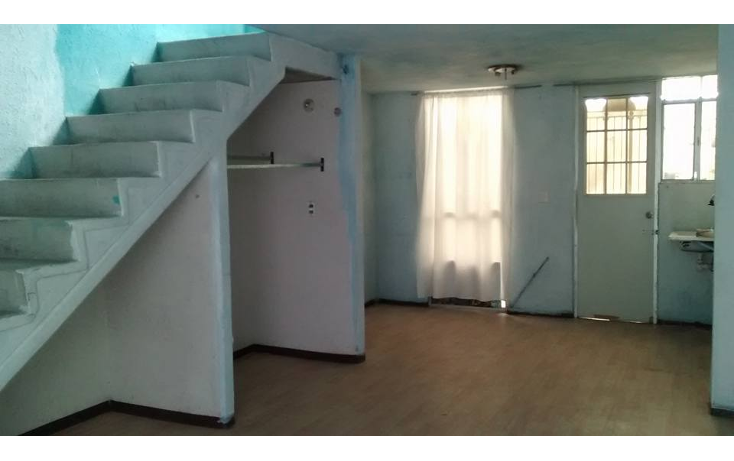 Foto de casa en venta en  , galaxia cuautitlán, cuautitlán, méxico, 1397763 No. 02
