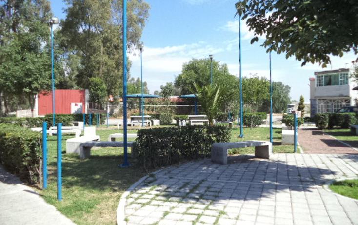 Foto de casa en venta en  , galaxia cuautitlán, cuautitlán, méxico, 1397763 No. 10