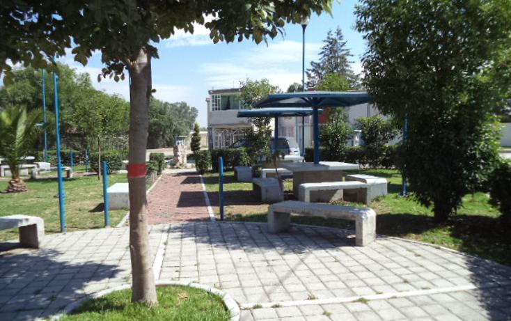 Foto de casa en venta en  , galaxia cuautitlán, cuautitlán, méxico, 1397763 No. 12