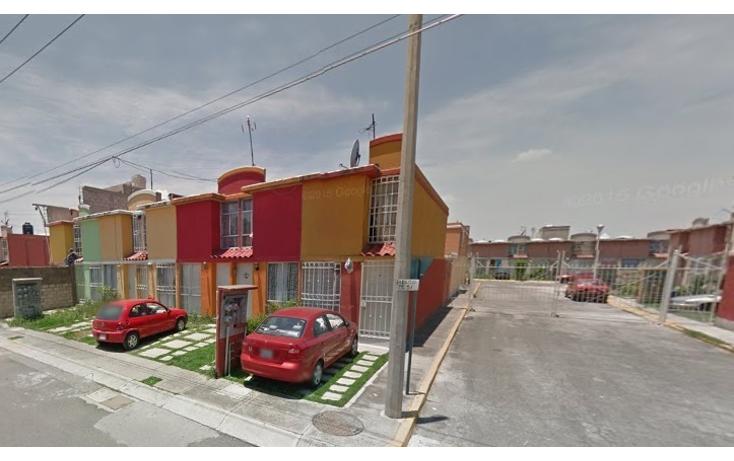 Foto de casa en venta en  , galaxia cuautitlán, cuautitlán, méxico, 1618380 No. 02