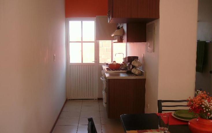 Foto de casa en venta en galaxia nonumber, el porvenir, colima, colima, 825809 No. 03