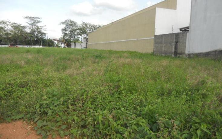 Foto de terreno habitacional en venta en boulevard bonanza esquina avenida de los arboles , galaxia tabasco 2000, centro, tabasco, 1021109 No. 04