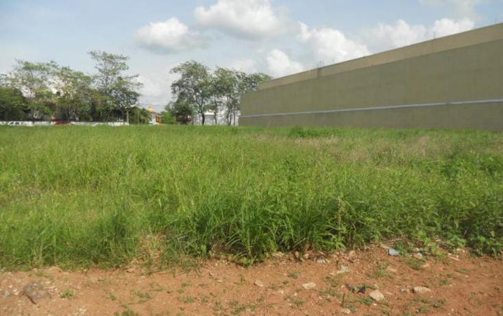 Foto de terreno habitacional en venta en boulevard bonanza esquina avenida de los arboles , galaxia tabasco 2000, centro, tabasco, 1021109 No. 06