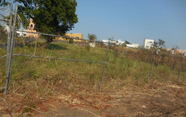Foto de terreno habitacional en venta en  , galaxia tabasco 2000, centro, tabasco, 1696580 No. 01