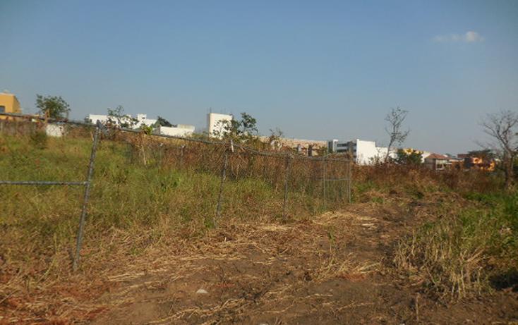 Foto de terreno habitacional en venta en  , galaxia tabasco 2000, centro, tabasco, 1696580 No. 02