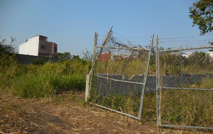 Foto de terreno habitacional en venta en  , galaxia tabasco 2000, centro, tabasco, 1696580 No. 03