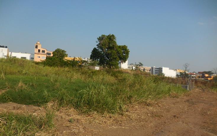 Foto de terreno habitacional en venta en  , galaxia tabasco 2000, centro, tabasco, 1696580 No. 04