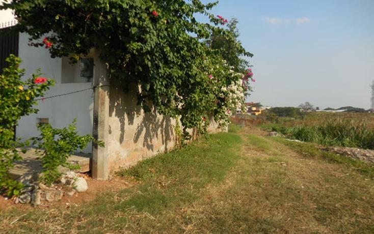 Foto de terreno habitacional en venta en  , galaxia tabasco 2000, centro, tabasco, 1696580 No. 05
