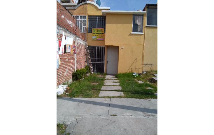 Foto de casa en venta en  , galaxia tarímbaro i, tarímbaro, michoacán de ocampo, 1133323 No. 01