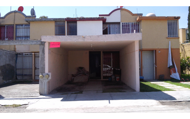Foto de casa en venta en  , galaxia tarímbaro i, tarímbaro, michoacán de ocampo, 1359493 No. 08