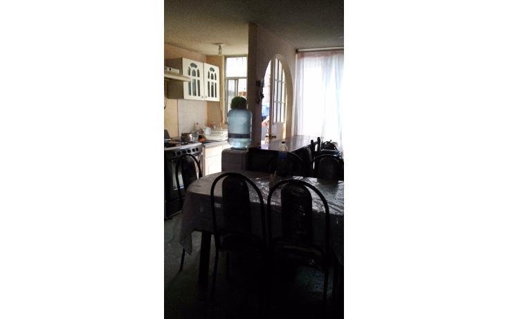 Foto de casa en venta en  , galaxia tarímbaro i, tarímbaro, michoacán de ocampo, 1359493 No. 11
