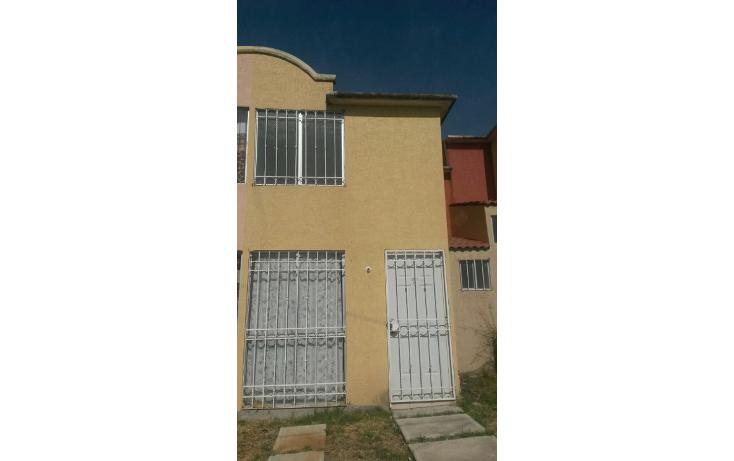 Foto de casa en venta en  , galaxia tarímbaro i, tarímbaro, michoacán de ocampo, 1965976 No. 01