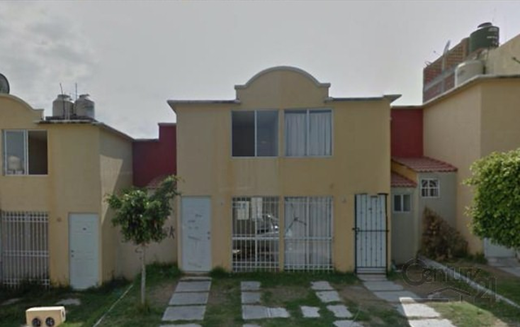 Foto de casa en venta en  , galaxia tarímbaro iii, tarímbaro, michoacán de ocampo, 1928113 No. 01