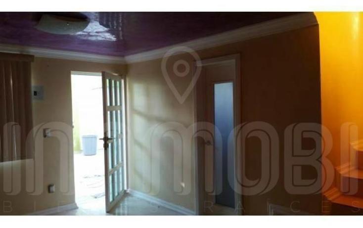 Foto de casa en venta en  , galaxia tar?mbaro iii, tar?mbaro, michoac?n de ocampo, 763969 No. 08