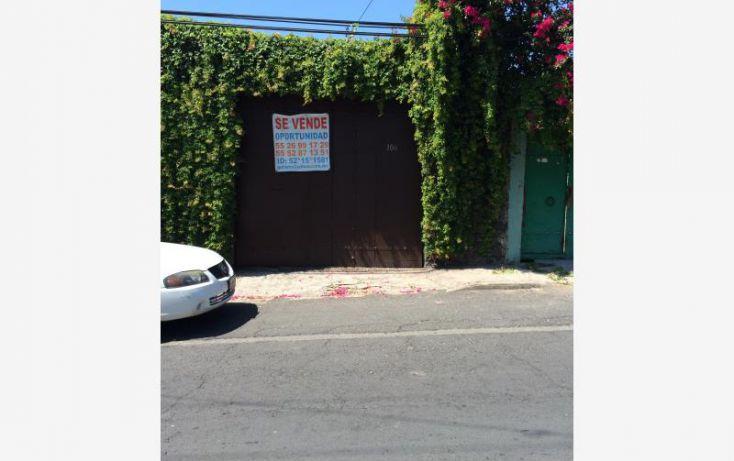 Foto de casa en venta en galeana 106, san miguel acapantzingo, cuernavaca, morelos, 2009286 no 02