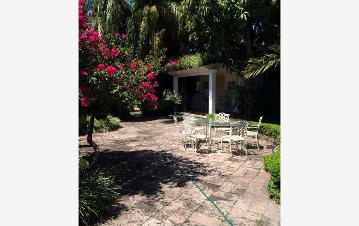 Foto de casa en venta en galeana 106, san miguel acapantzingo, cuernavaca, morelos, 2009286 No. 05