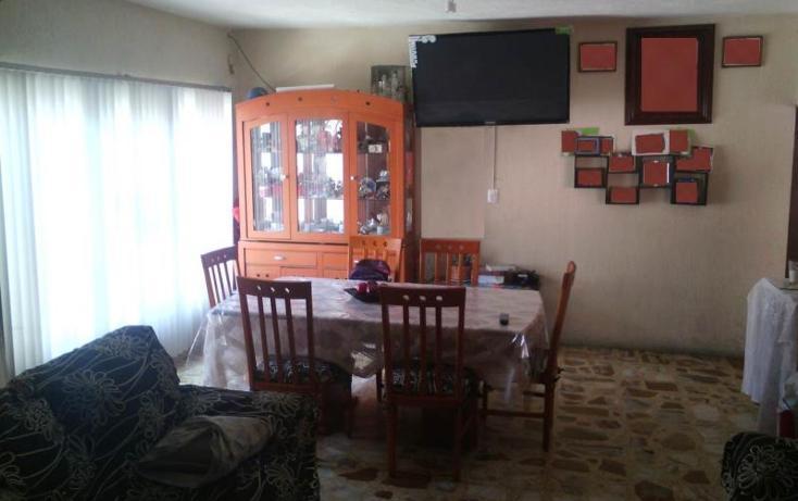 Foto de casa en venta en galeana 36, apatlaco, iztapalapa, distrito federal, 0 No. 01