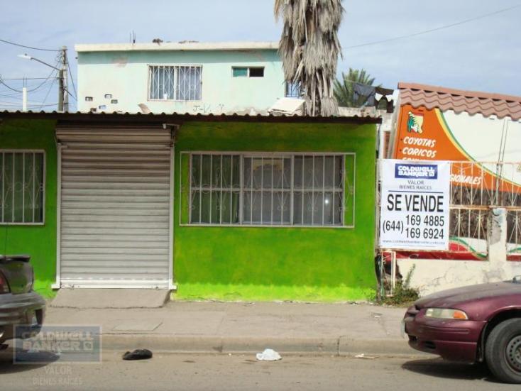 Foto de casa en venta en  510, urbanizable i, cajeme, sonora, 1654659 No. 01