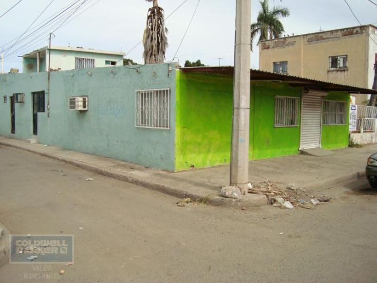Foto de casa en venta en  510, urbanizable i, cajeme, sonora, 1654659 No. 02