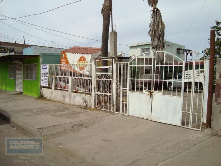 Foto de casa en venta en  510, urbanizable i, cajeme, sonora, 1654659 No. 05