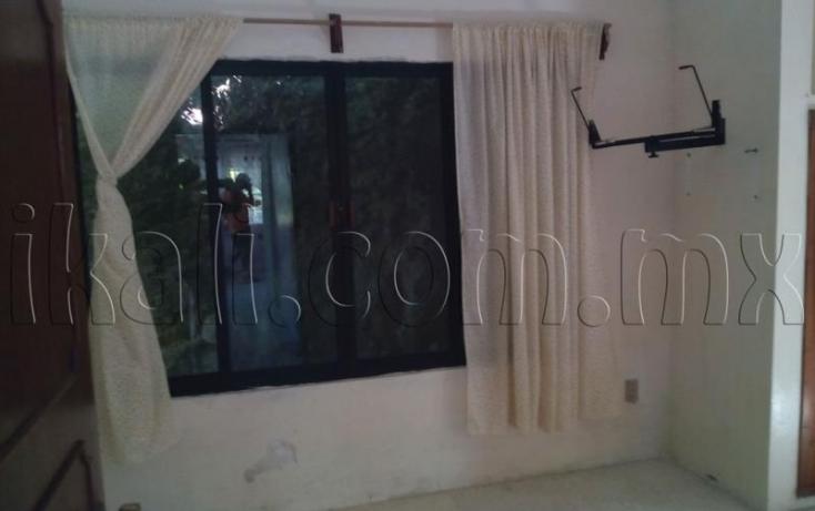 Foto de casa en venta en galeana 87, azteca, tuxpan, veracruz, 585740 no 01