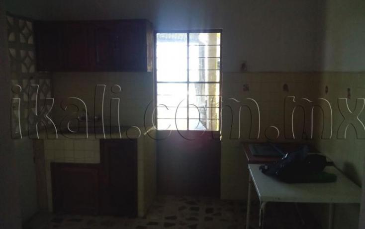 Foto de casa en venta en galeana 87, azteca, tuxpan, veracruz, 585740 no 02