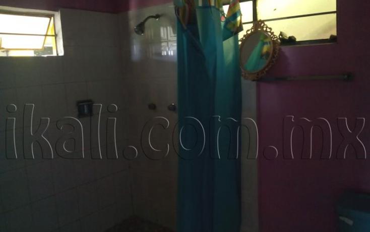 Foto de casa en venta en galeana 87, azteca, tuxpan, veracruz, 585740 no 03
