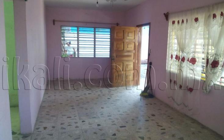 Foto de casa en venta en galeana 87, azteca, tuxpan, veracruz, 585740 no 06
