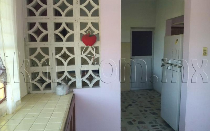 Foto de casa en venta en galeana 87, azteca, tuxpan, veracruz, 585740 no 10