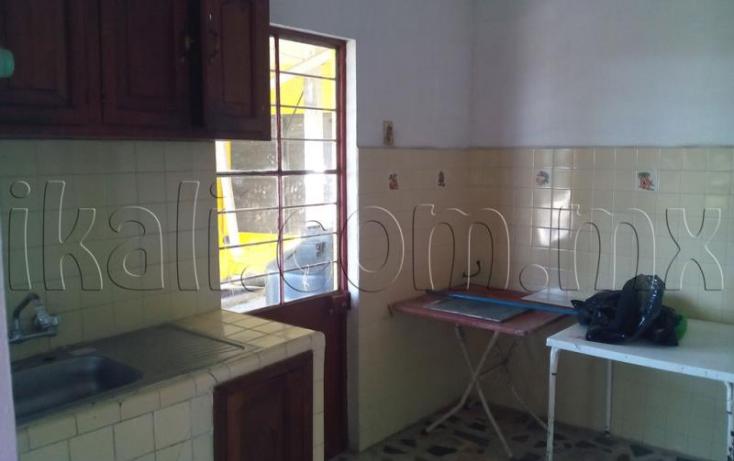 Foto de casa en venta en galeana 87, azteca, tuxpan, veracruz, 585740 no 11