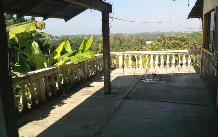 Foto de casa en venta en galeana 87, azteca, tuxpan, veracruz, 585740 no 12