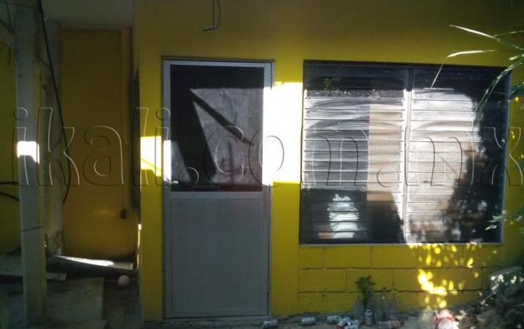Foto de casa en venta en galeana 87, azteca, tuxpan, veracruz, 585740 no 14