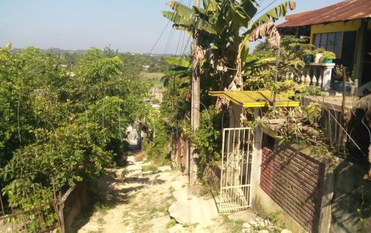 Foto de casa en venta en galeana 87, azteca, tuxpan, veracruz, 585740 no 19