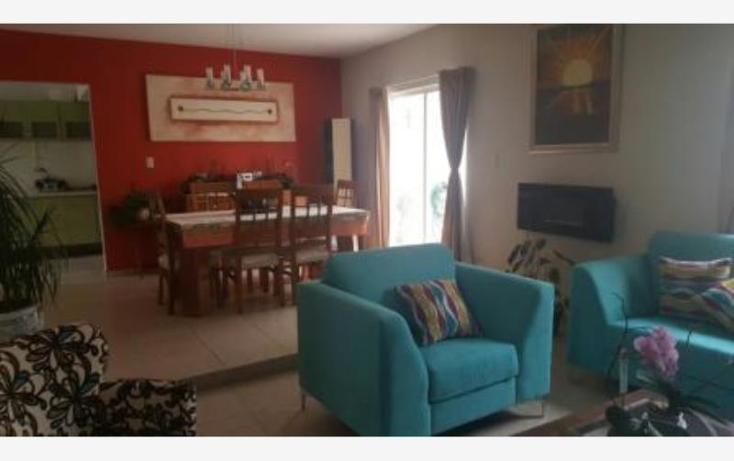 Foto de casa en venta en galeana 900, san lorenzo coacalco, metepec, méxico, 2781377 No. 02