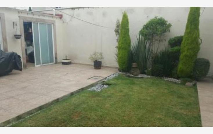 Foto de casa en venta en galeana 900, san lorenzo coacalco, metepec, méxico, 2781377 No. 08