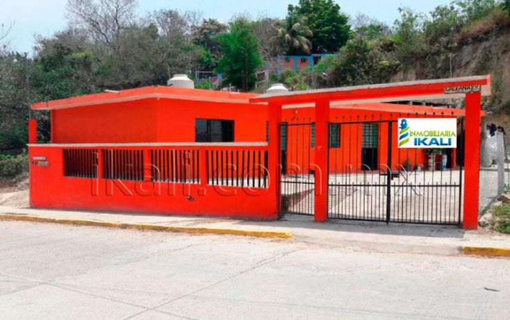 Foto de casa en venta en galeana, azteca, tuxpan, veracruz, 1898970 no 01