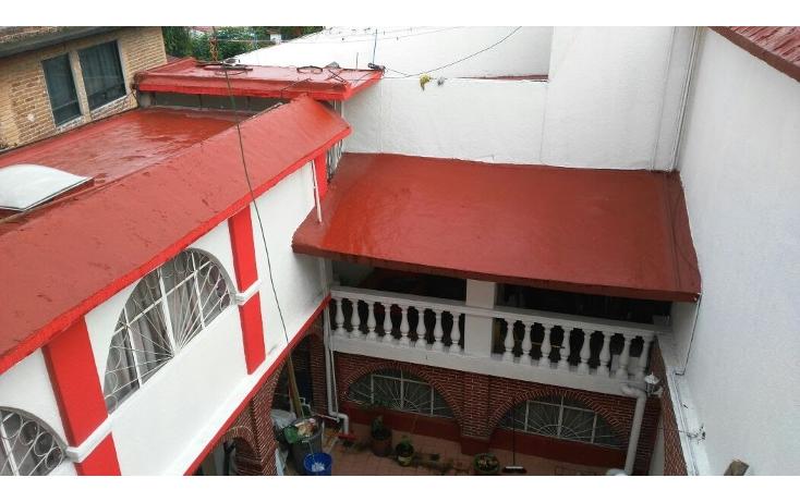 Foto de casa en venta en  , la loma, tlalnepantla de baz, méxico, 1684367 No. 02