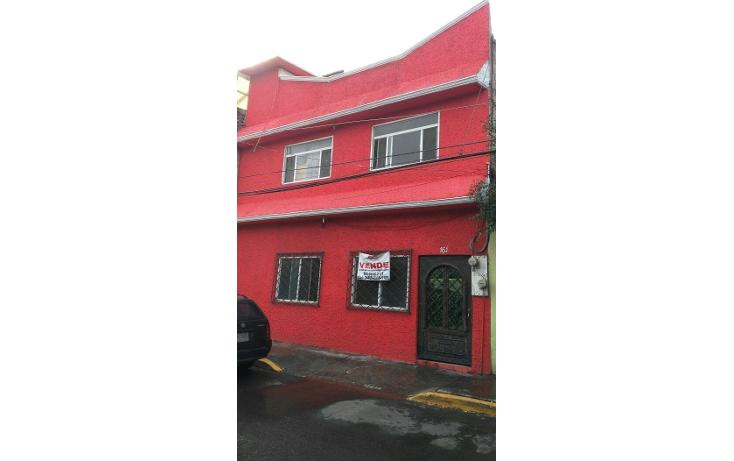 Foto de casa en venta en  , la loma, tlalnepantla de baz, méxico, 1684367 No. 03