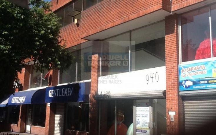 Foto de edificio en venta en galeana, monterrey centro, monterrey, nuevo león, 1195649 no 02