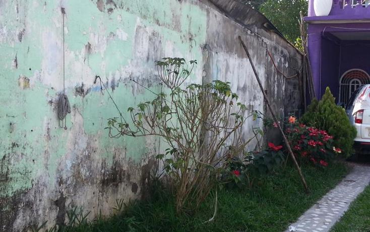 Foto de casa en venta en galeana , tecolutilla, comalcalco, tabasco, 1167421 No. 04