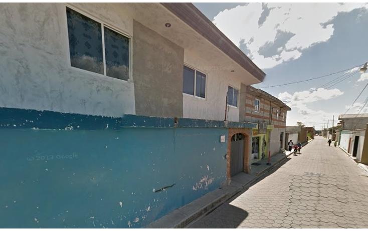Foto de casa en venta en galeana , xicohtzingo, xicohtzinco, tlaxcala, 1523443 No. 03