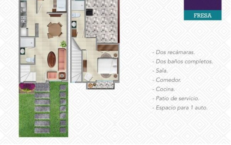 Foto de casa en venta en  , galeana, zamora, michoacán de ocampo, 943847 No. 01