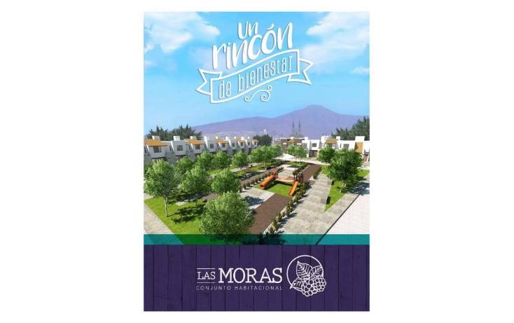 Foto de casa en venta en  , galeana, zamora, michoacán de ocampo, 943847 No. 03