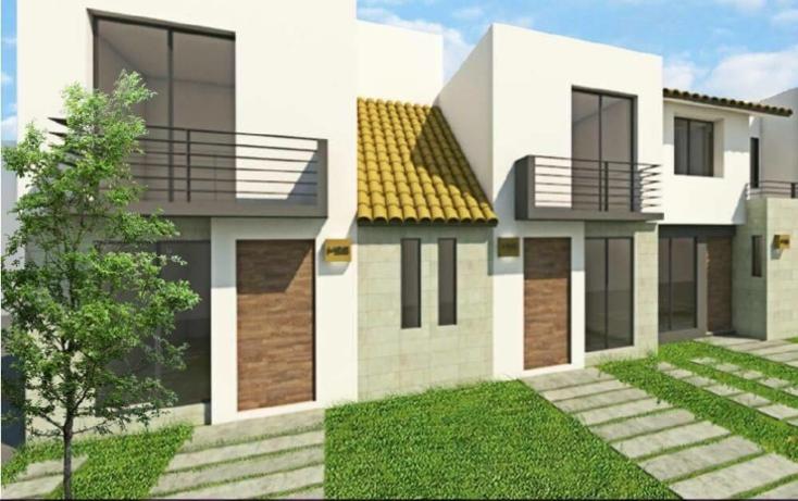 Foto de casa en venta en  , galeana, zamora, michoacán de ocampo, 943847 No. 05