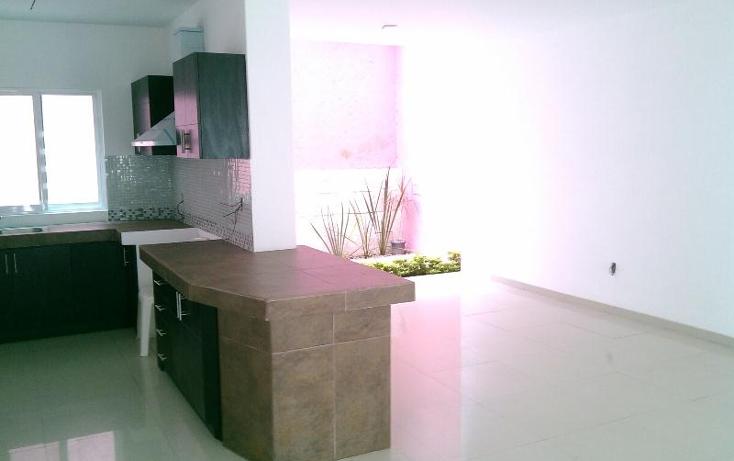 Foto de casa en venta en galena 65, san miguel acapantzingo, cuernavaca, morelos, 388658 No. 02