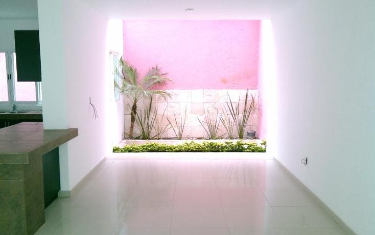 Foto de casa en venta en galena 65, san miguel acapantzingo, cuernavaca, morelos, 388658 No. 03