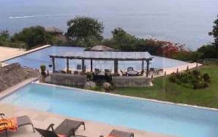 Foto de casa en renta en  0, brisas del marqués, acapulco de juárez, guerrero, 220354 No. 01