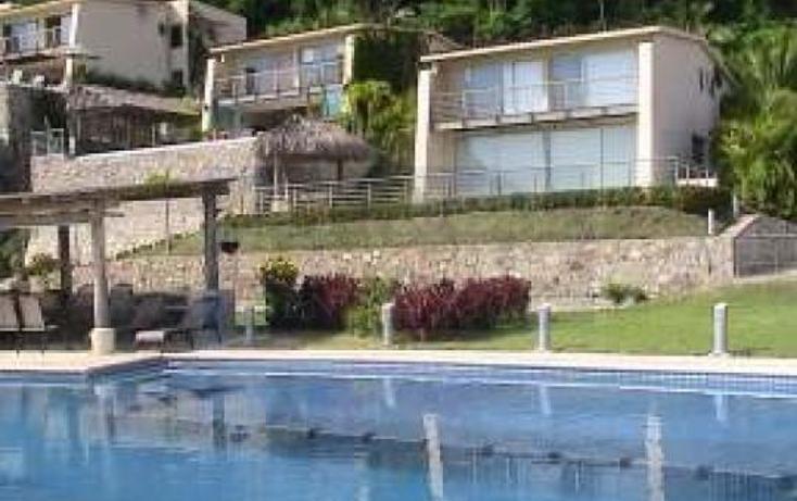 Foto de casa en renta en  0, brisas del marqués, acapulco de juárez, guerrero, 220354 No. 08